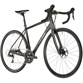 VOTEC VRd Comp Road Disc, black-grey